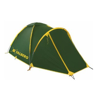Палатка Talberg Bonzer Alu 4