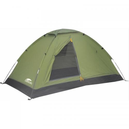 Двухместная палатка Alaska Moby 2