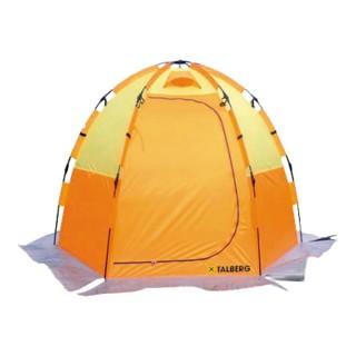 Палатка для зимней рыбалки Talberg Shimano 2
