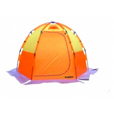 Палатка для зимней рыбалки Talberg Shimano 3