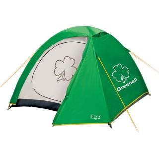 2-местная палатка Greenell Эльф 2 V.3